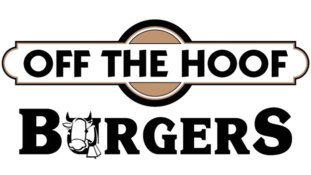 Off the Hoof Burgers May 2018