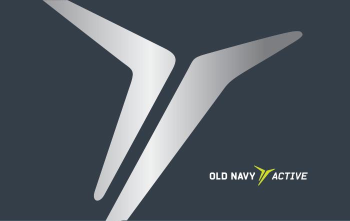 Old Navy Active eGift