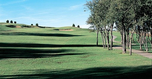 59% off Rack Rate at Old Brickyard Golf Course + Free Hot Dog!