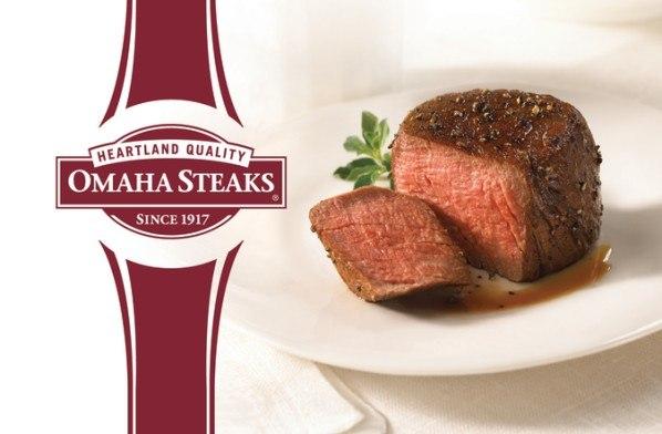 omaha steaks gift card balance