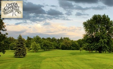 Oneida Commmunity Golf Club - NY