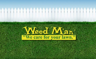 Only $29.99 for Spring Weed & Crab Grass Control from Weed Man