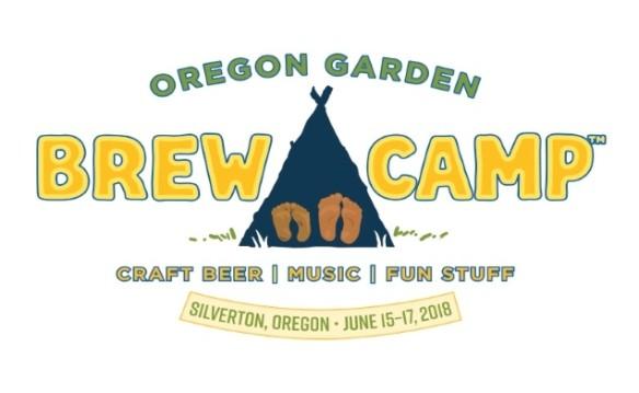 Oregon Garden Brew Camp