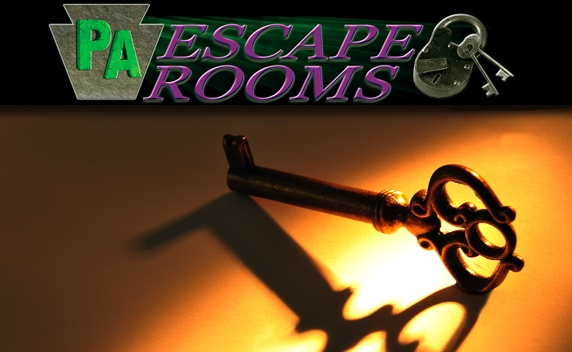 Experience PA Escape Rooms For Half Price