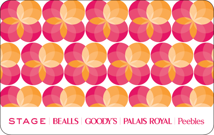 Palais Royal eGift Card