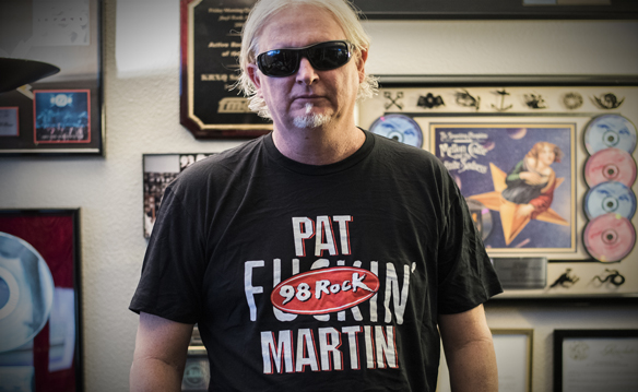 Pat Martin Shirts_2018