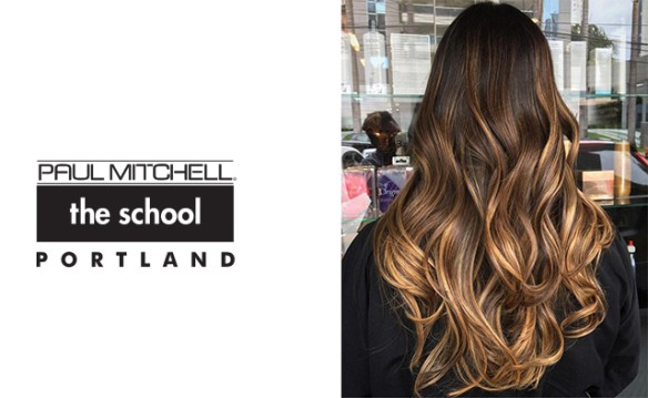 Paul Mitchell $50 Service offer