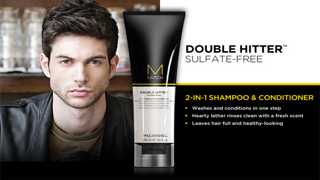 Get My Perks Mens Haircut And Tea Tree Experience At Paul Mitchell