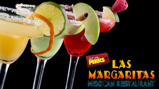 $15 Worth of Food and Drink for $7.50 at Las Margaritas Gainesville