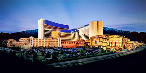Tz 59 Reno 4 Star Hotel Incl 40 Resort Credit