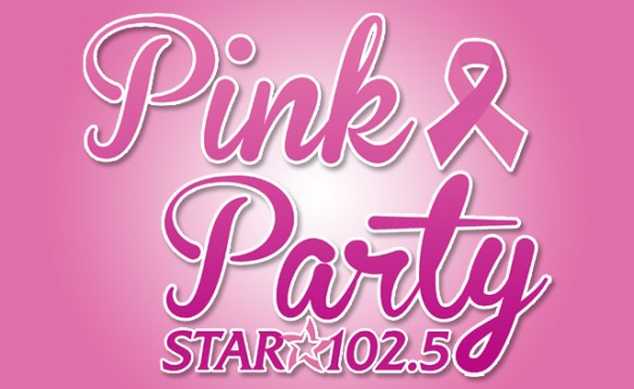 Pink Party 2017