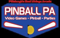 PIT Pinball PA