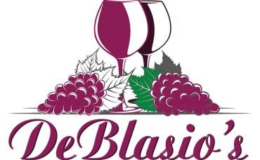 50% Off DeBlasio's