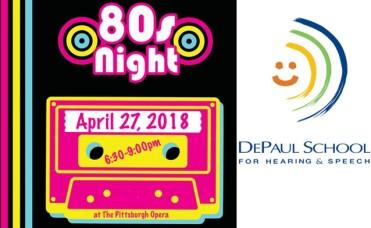 BOGO 80s Night Tickets!