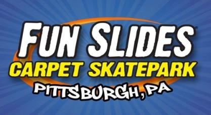PITT Fun Slides