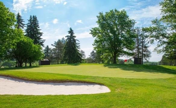 PITT Moon Golf Club 18 Hole ReFeature