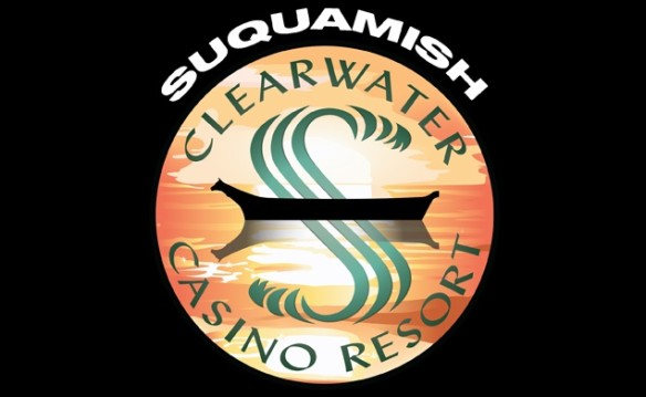 SEATTLE Clearwater Casino - Player!