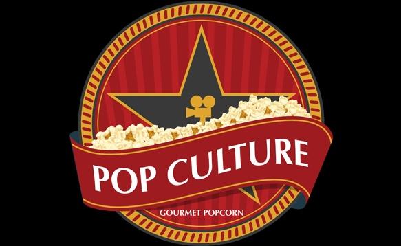 Pop Culture Gourmet Popcorn