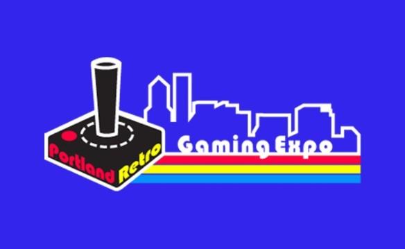 Portland Retro Gaming Expo 2017