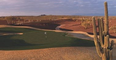 Poston Butte Golf Club- PHX