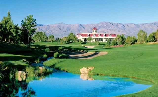 Primm Valley Golf Club - LV