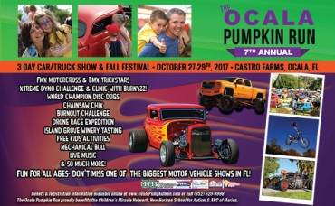 Ocala Pumpkin Run