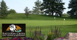 Under $45/person with Twosome Pricing at Raccoon Creek Golf Course!
