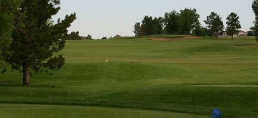 Raccoon Creek Golf Course - CO