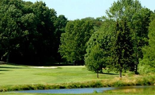 Rawiga Golf and Swim Club-CLEVE