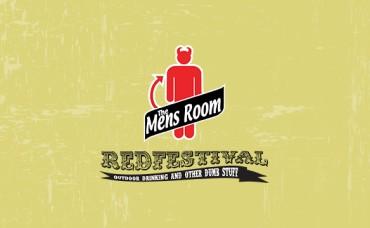 SEATTLE - Mens Room Redfestival 2018
