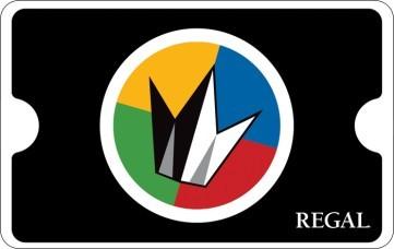 Regal Entertainment Group eGift