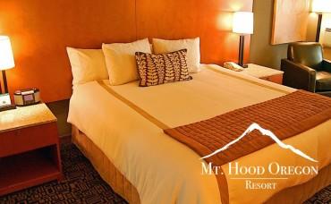 Mt. Hood Oregon Resort Rooms 2018