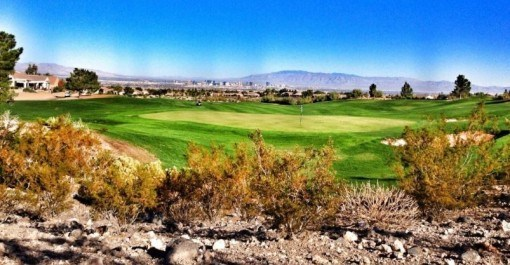 Revere Golf Club - LV