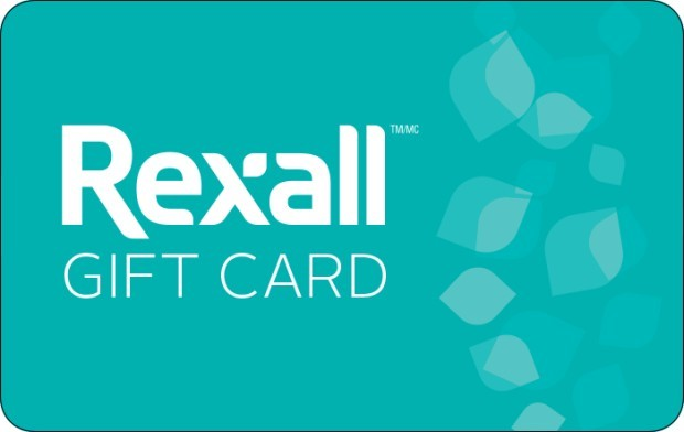 Rexall eGift