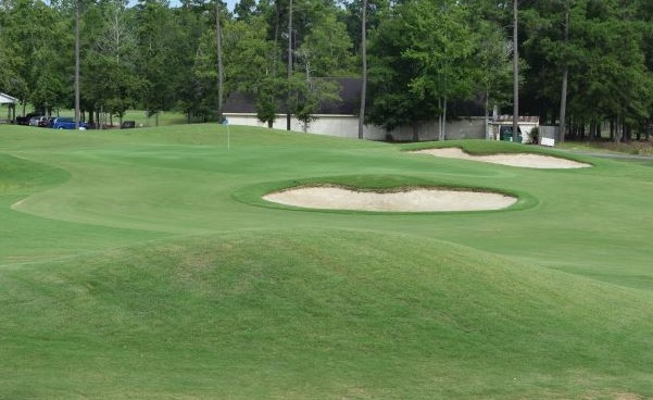 Idealgolfer Check Out A Myrtle Beach Staple For Only 25 Play River Oaks Golf Plantation