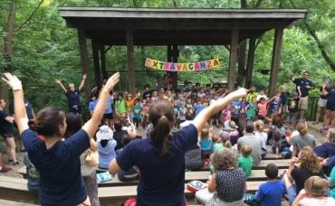 One Week of Riverbend Summer Camp ($420 Value for $285)