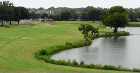 Riverchase Golf Club-DFW