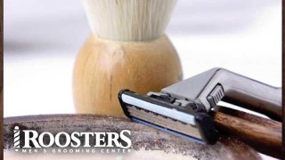 Roosters May 2018