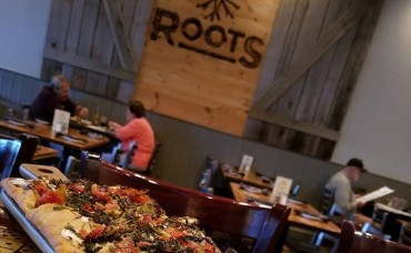 $20 for $40 of Food and Drink at Roots Real Food Real Beer
