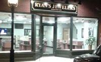 Ryans Jewelers in Northampton $50 Gift Voucher for $25