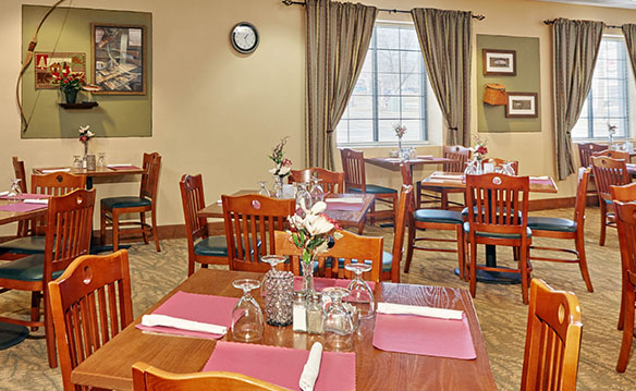 Save Big on a One Night Stay at Howard Johnson Plaza Hotel Madison