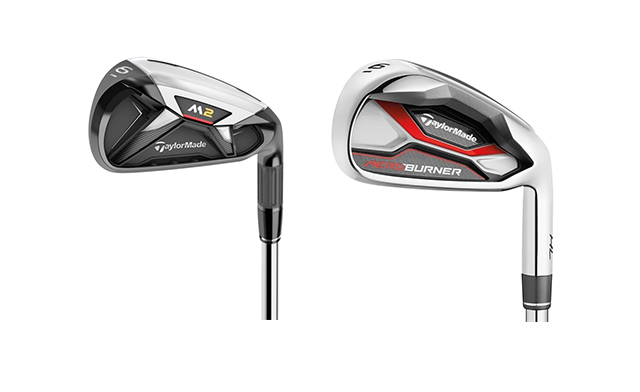 iDealGolfer: Save Big on TaylorMade Iron Sets