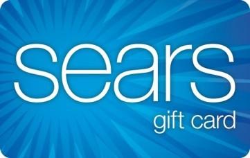 Sears eGift Cards
