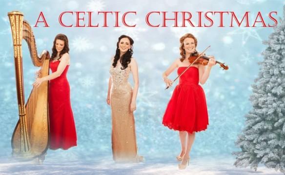 SEATTLE - Celtic Christmas Celebration