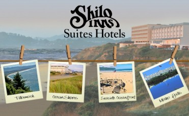 Get $250 to Spend at Shilo Inn
