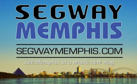 60% Off an Annual Segway VIP Pass from Segway Memphis