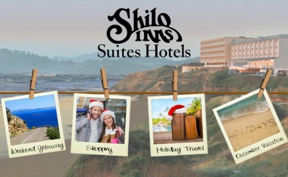 SEATTLE - Shilo Inn Q4 2017