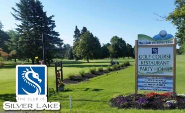 Silver Lake Country Club - May 2018