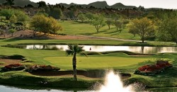 Enjoy a Spring Round at Scottsdale Silverado for as low as $32.25 per Player!
