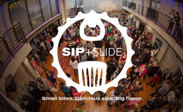 SEATTLE - Sip & Slide 2018